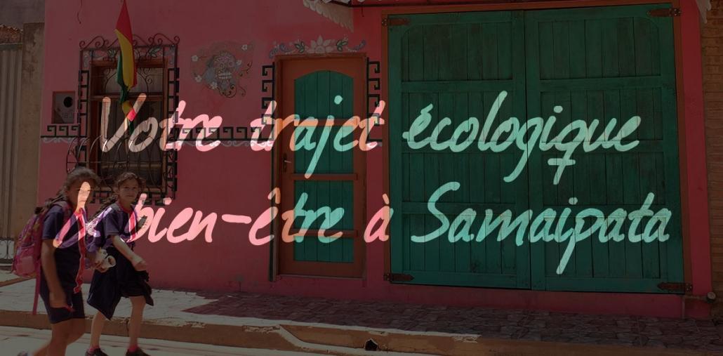 samaipata ecologie